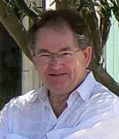 Ian Morris FRICS