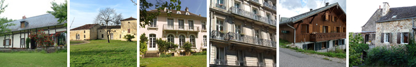 Surveyors-en-France - English speaking French property specialists