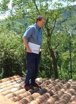 Ian Morris Surveying